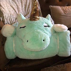 Frolics  unicorn sleep bag